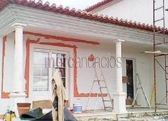 Construção Civil - Obras e Pinturas Etc, - Porto