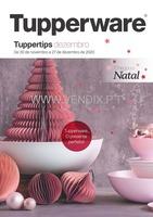 Tupperware Artigos Domésticos - Promoções de Natal