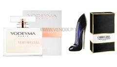 Yodeyma Perfumes - Ofertas de Natal