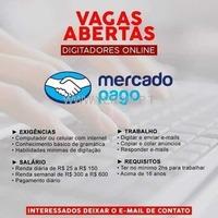 Trabalhe em Casa Brasil - Renda Extra Home office