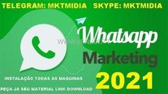Software Envio Zap Envidivual Todas As Maquinas 2021