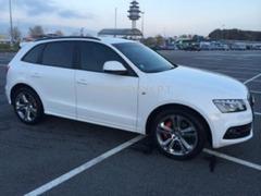Carro AUDI Q 5 Sportback 2.0 TDI para venda urgente 2.000 €
