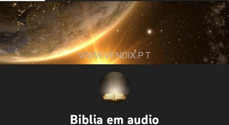 Canal Bíblia em audio