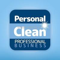 Personal Cl'ean - Franquias de baixo custo e alta performance