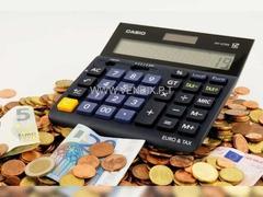 Oferta de empréstimo rápido do Commerzbank da Alemanha